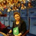Елена Перфильева, Изменение категории земельного участка в Москве