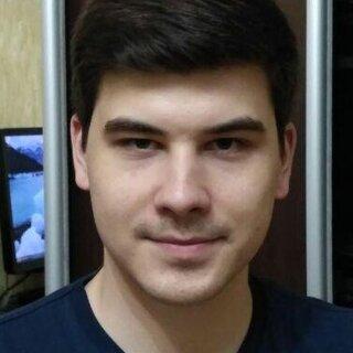 Сергей Юрьевич Кузин