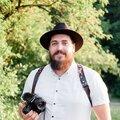 Комаров Алексей, Уроки фотографии в Приморском районе