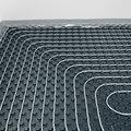 Монтаж напольного отопления (теплый пол)