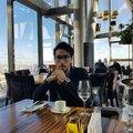 Mohamed Zaara, Доставка еды из ресторанов в Центральном районе