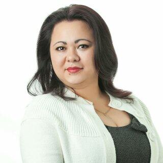 Олеся Зубкова
