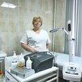 Наталья Ражнова, Молочный пилинг для лица в Таганском районе