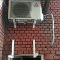 Ремонт дренажной системы кондиционера