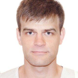 Владимир Нестерчук