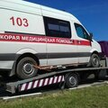 Эвакуатор для микроавтобуса