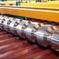 Компания Липецкий завод профнастила и металлочерепицы, Строительство гаражей в Миньяре