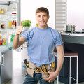 Ремонт холодильников, Замена пускозащитного реле в Солнцево