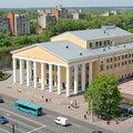 Индивидуальная экскурсия по Витебску (на нашем транспорте)