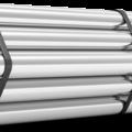 Доставка профильных и круглых труб, профнастила и другого металлопроката для строительства заборов