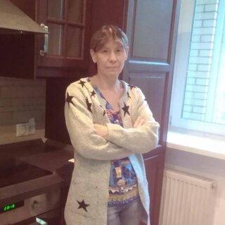 Галина Кадырова