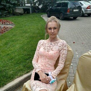 Вероника Вальковская