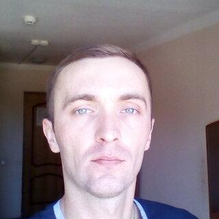 Алексей Костюк