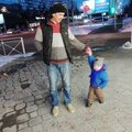 Дмитрий Кудинов, Сварочные работы в Новосибирской области