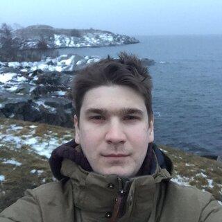 Илья Сергеевич Игнат