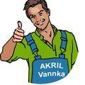 Akril Vannka, Реставрационные работы в Видном