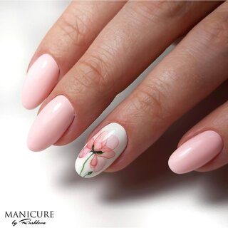 Manicure by Rushkova