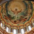 Храм Христа Спасителя (с посещением смотровой площадки или без)