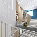 Дизайн проект интерьера офиса