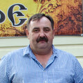 Николай Пильченко, Сруб из бревна в Бежецком районе