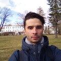 Евгений Викторович Бобров, Посадка хвойного дерева в Санкт-Петербурге