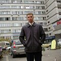 Максим Пахомов, Навес шкафа в Копейске