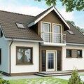 Строительство дома из ГС