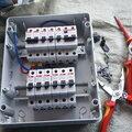 Электрика в новостройке