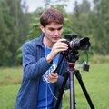 Артём Пчельников, Создание и монтаж видеороликов в Городском округе Глазов