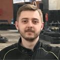 Алексей Переверзев, Сайт-портфолио в Октябрьском районе