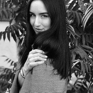 Анастасия Грибова