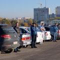 Альбус24, Администрирование сервера в Ростовской области