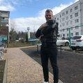 Сергей Гуназа, Установка потолочного светильника в Ново-Переделкино
