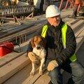 Олег Иванов, Строительство дома из бетонных блоков в Муниципальном образовании Екатеринбург