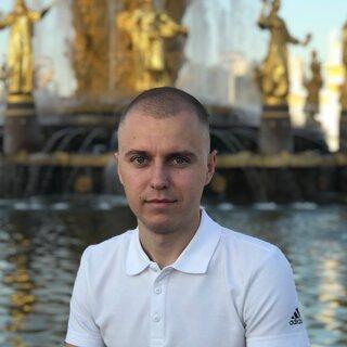 Игорь Брусов