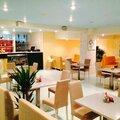 """Семейное кафе """"Радуга"""", Чайная церемония в Юго-западном административном округе"""