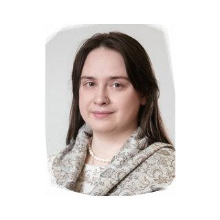 Анастасия Дулова