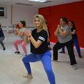 Зумба-фитнес в Смоленске