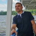 Владимир Терзи, Демонтаж смесителя в Москве и Московской области