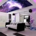 Натяжные потолки звездное небо