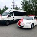 Аренда микроавтобуса: IVECO Deily