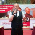 Дмитрий Рыбаков, Тамада в Муроме