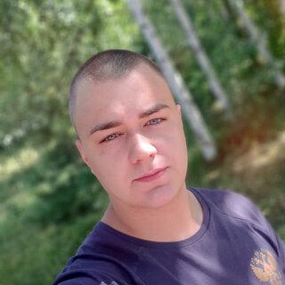 Данил Истомин