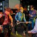 Музыкальное шоу на корпоративное мероприятие