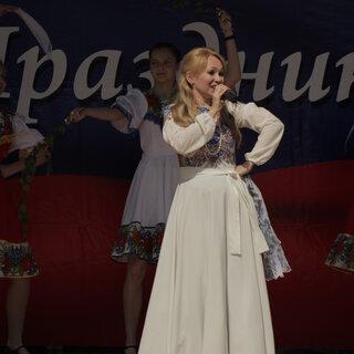 Юлиана Швецова