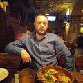 Александр Внук, Заказ курьеров в Городском округе Кировск