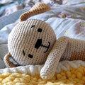 Игрушка-сплюшка