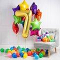 Организация дня рождения или юбилея