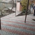 Профессиональная укладка тротуарной плитки