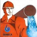 Saneca, Монтаж водоснабжения и канализации в Октябрьском районе